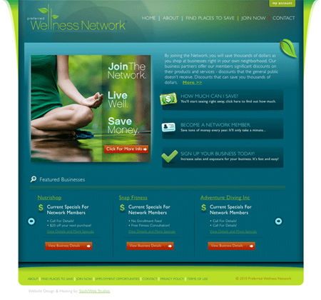 Preferred Wellness Network